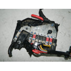 Caixa Box Bateria - Ford Focus 2013 - 3176 C