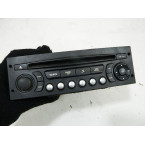 Radio Original -  Citroen C 4 2008 - 626 C